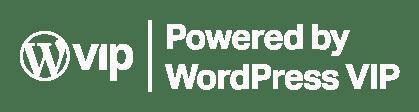 Powered by WordPress VIP